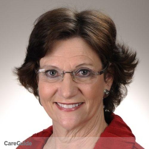Pet Care Job Janice Weaver's Profile Picture