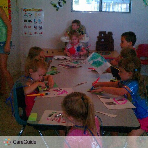 Daycare Provider in Tucson