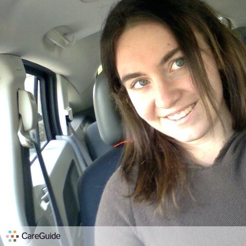 Child Care Provider Felicia Garrett's Profile Picture