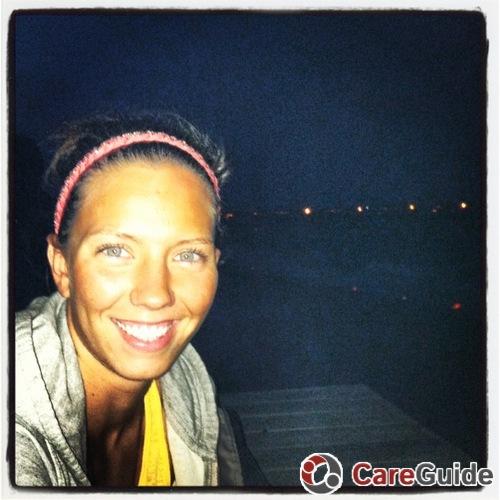 Child Care Provider Ewa J's Profile Picture