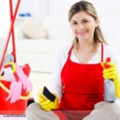 Housekeeper Provider Julia Y's Profile Picture