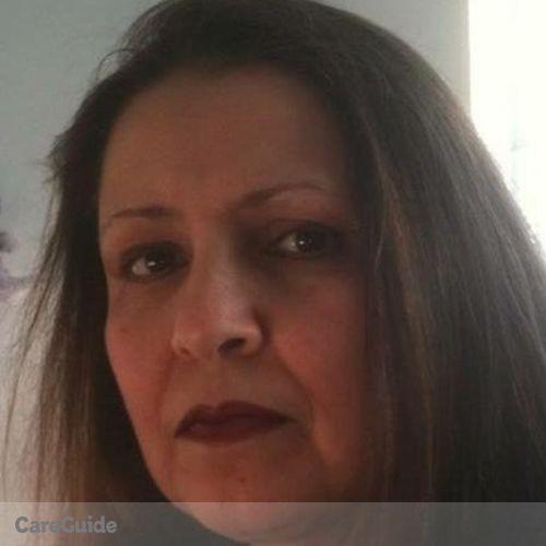 Canadian Nanny Provider Wanda C's Profile Picture