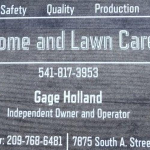 Handyman Provider Gage H Gallery Image 1