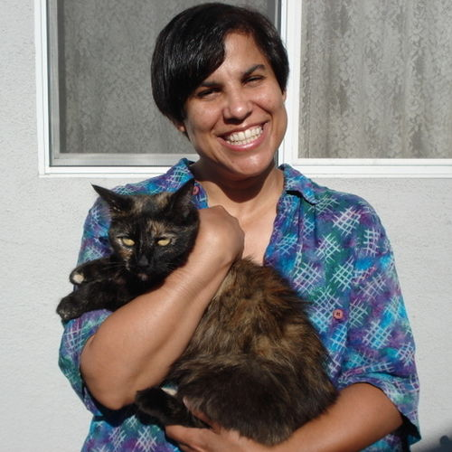 Pet Care Provider Laura Langworthy's Profile Picture