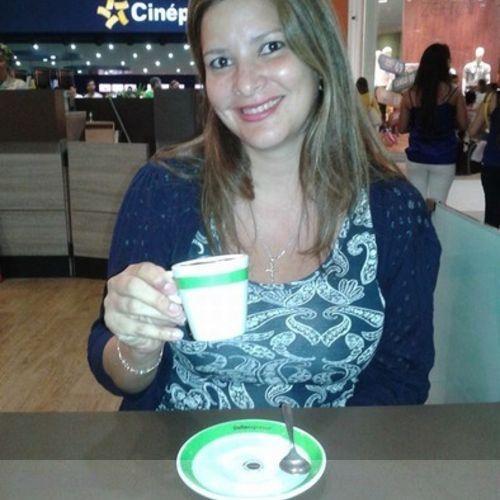 Pet Care Provider Eliana Ungerecht's Profile Picture