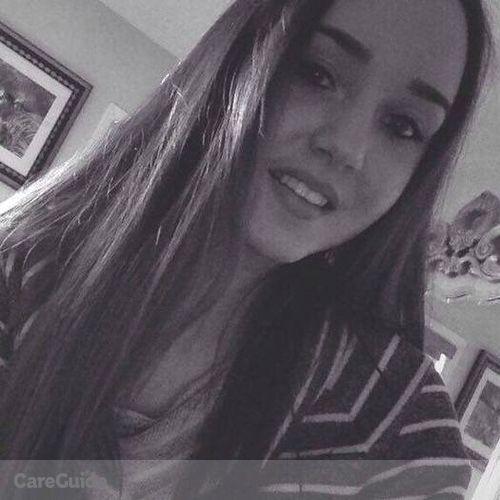 Canadian Nanny Provider Sindy Struga's Profile Picture