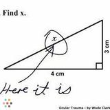 Math Tutor: Let's find X