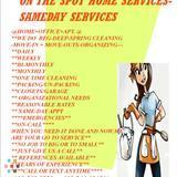 Housekeeper in Santee