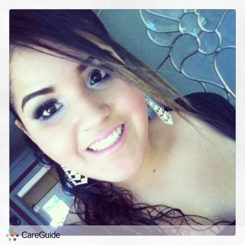 Child Care Provider Yocelyn Delgado's Profile Picture