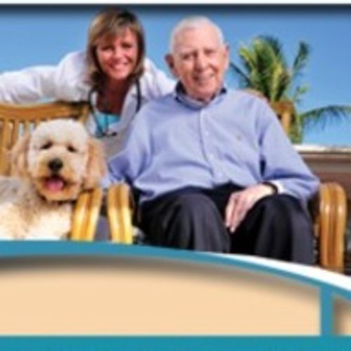 Elder Care Provider Christine M's Profile Picture