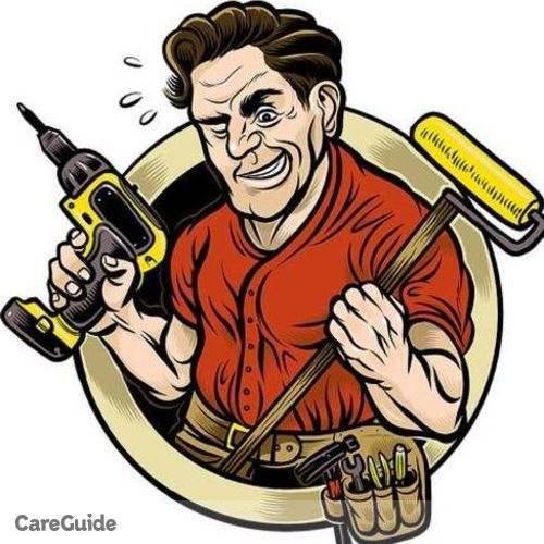 Handyman Provider Robert Naples's Profile Picture