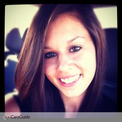 Child Care Provider Ciera Cox's Profile Picture