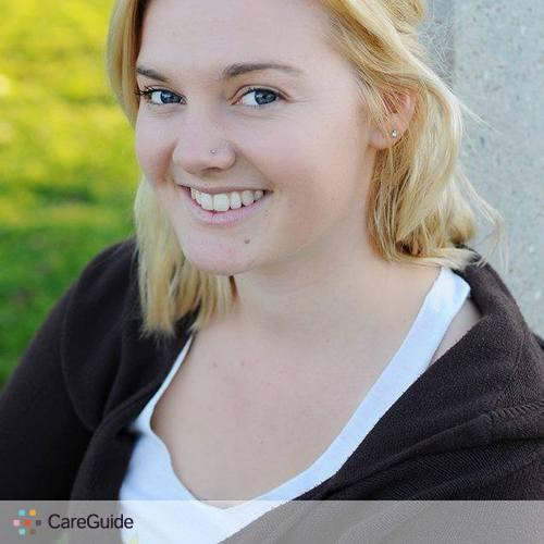 Child Care Provider Samantha Lieb's Profile Picture