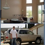 Painter in Lomita