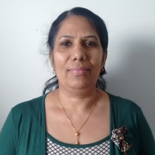 Canadian Nanny Provider Philomina J's Profile Picture