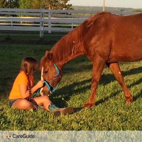 Pet Care Provider Camille B's Profile Picture