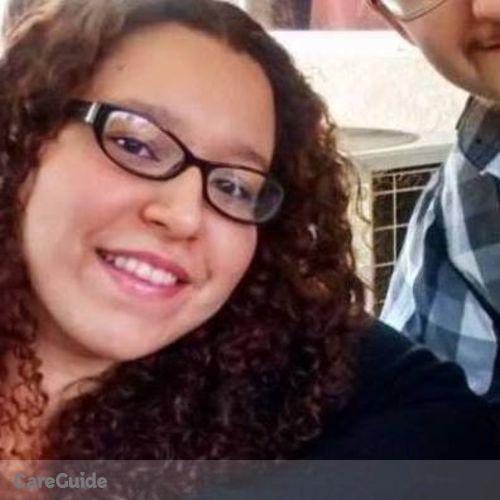 Housekeeper Provider Jasmine Vance's Profile Picture