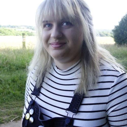 Child Care Provider Amelia Gundry's Profile Picture