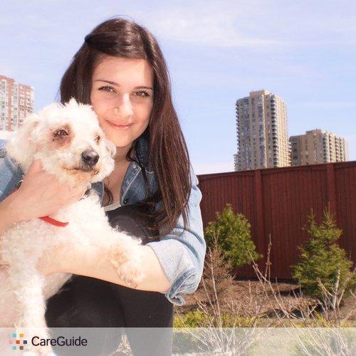 Pet Care Provider Natalie Morel's Profile Picture