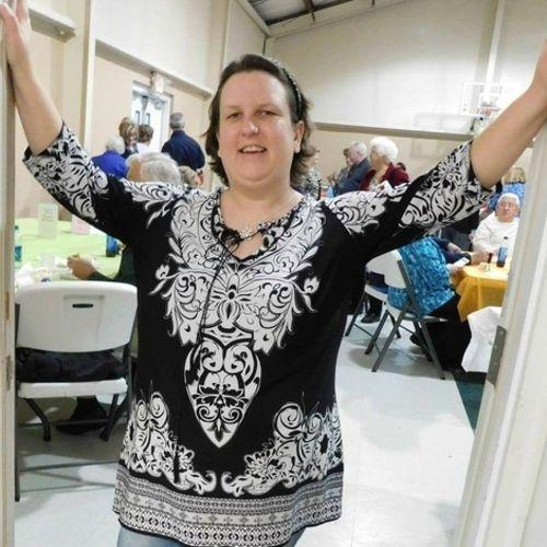 Child Care Provider ELizabeth Thompson's Profile Picture
