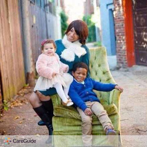 Child Care Job Rachelle Matthews's Profile Picture