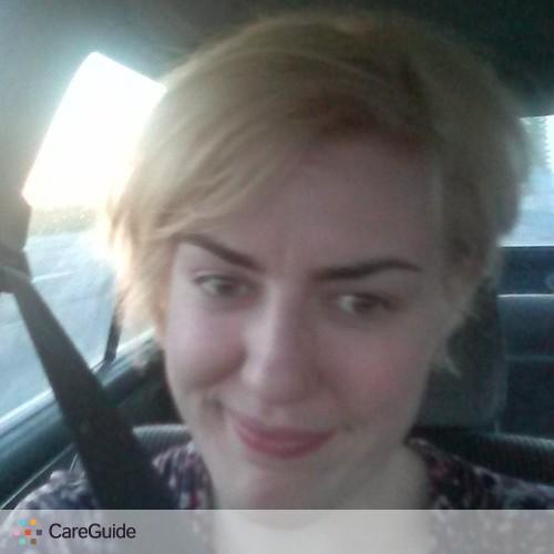 Child Care Provider Sarah Blake Knox's Profile Picture