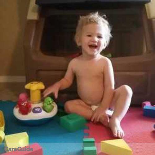 Child Care Provider Gabby Anderson's Profile Picture