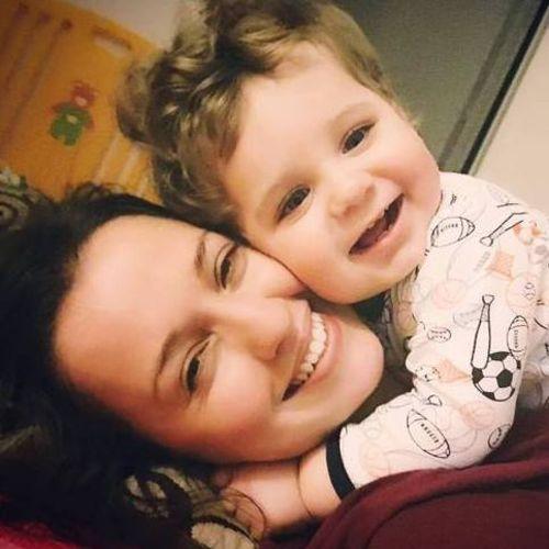 Canadian Nanny Provider Priscila V's Profile Picture