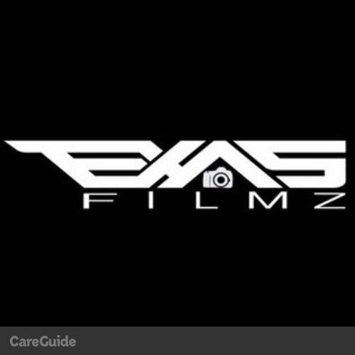 Videographer Provider Taaron Begnoche's Profile Picture