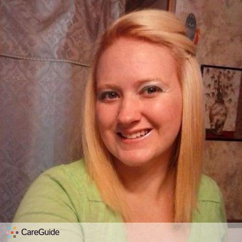 Child Care Provider Nicole Duvall's Profile Picture