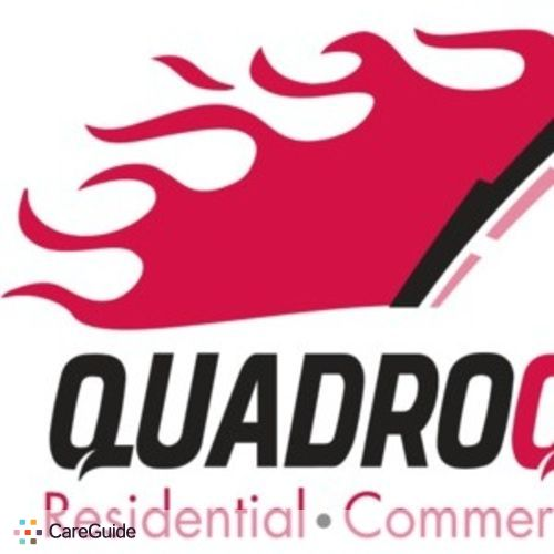 Housekeeper Provider Quadro Quick Cleans's Profile Picture