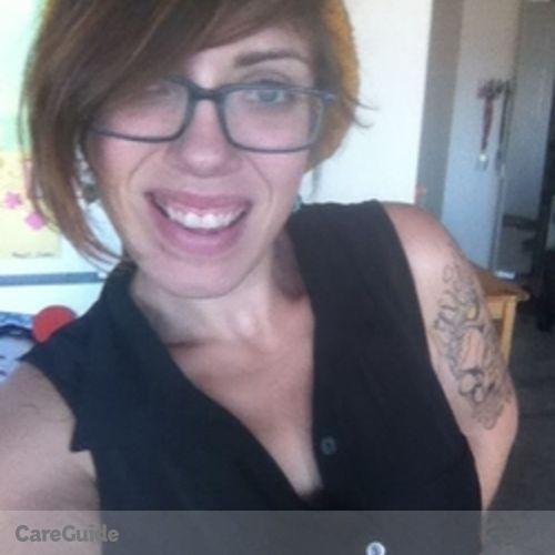 Canadian Nanny Provider Rebecca Lapple's Profile Picture