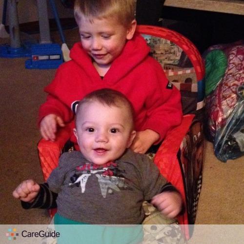 Child Care Provider Tasha Cyr's Profile Picture