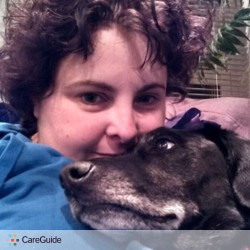 Pet Care Provider Kelly DiCarlo's Profile Picture