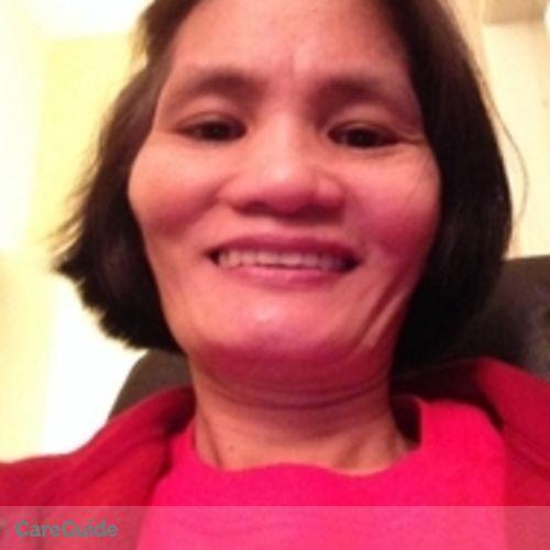 Canadian Nanny Provider Gemma Soria's Profile Picture