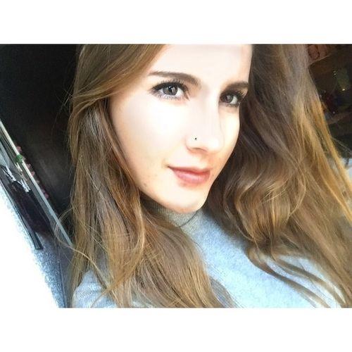 Canadian Nanny Provider Camila Tinajero's Profile Picture