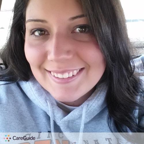Child Care Provider Jennifer Pratt's Profile Picture