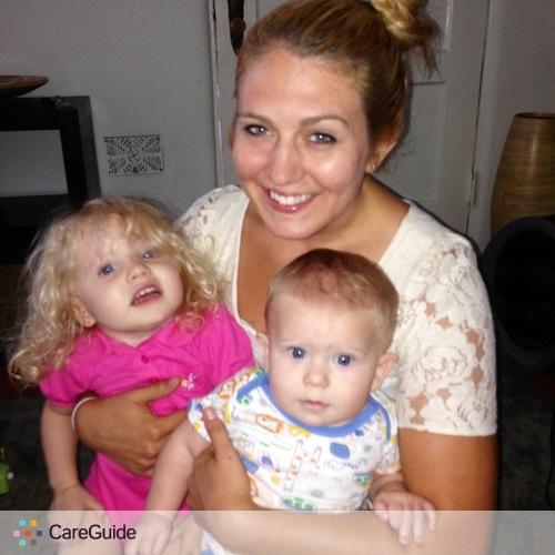 Child Care Provider Amber Jawaski's Profile Picture