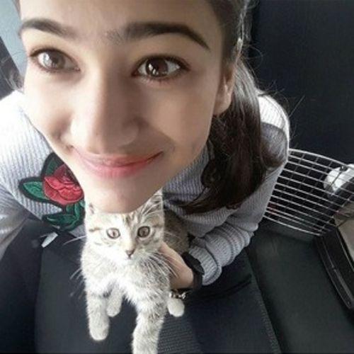 Pet Care Provider Jyoti M's Profile Picture