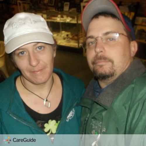 Housekeeper Provider Debra Wilgus's Profile Picture