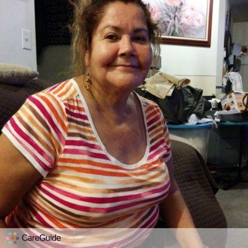 Housekeeper Provider Josefina S's Profile Picture