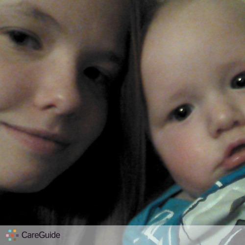 Child Care Provider Chelsea Henshaw's Profile Picture