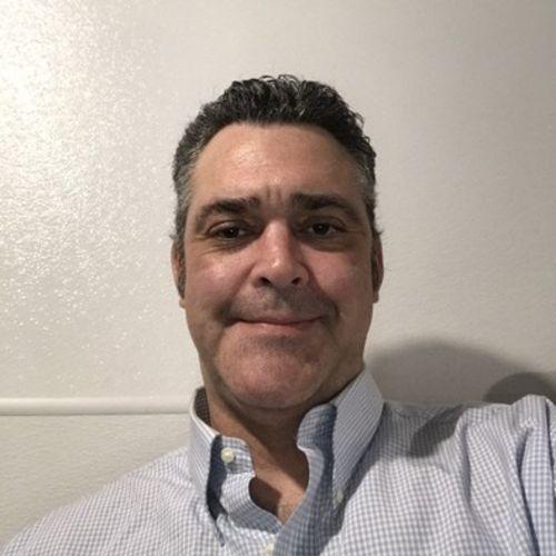 Child Care Job Nick F's Profile Picture