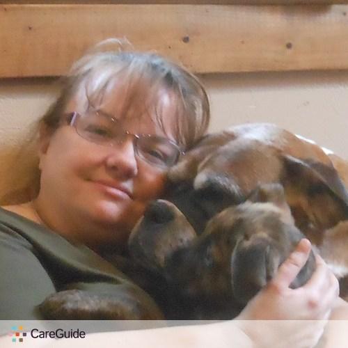 Pet Care Provider Tabetha Eiermann's Profile Picture