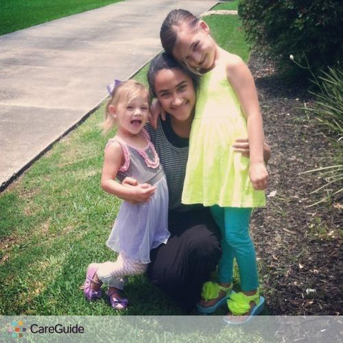 Child Care Provider Rebekah M's Profile Picture