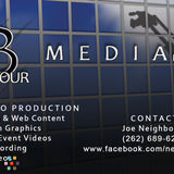 HD Video and Graphic services, NB Media LLC