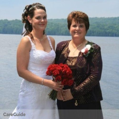 Canadian Nanny Provider Anne F's Profile Picture