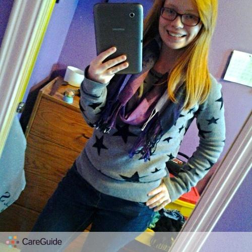 Child Care Provider Emily Mcleod's Profile Picture