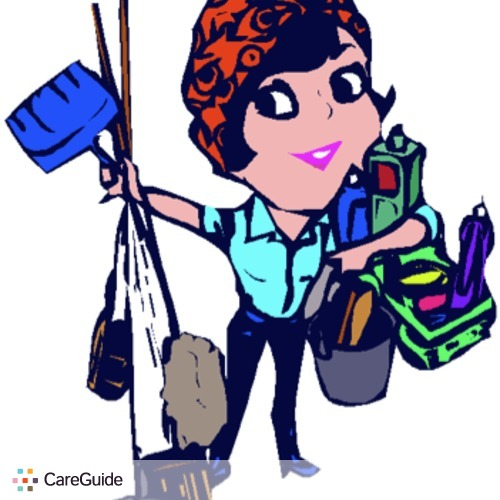 Housekeeper Provider Karla Valencia's Profile Picture