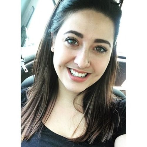 Canadian Nanny Provider Julia G's Profile Picture